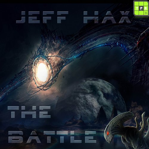Jeff Hax - The Battle [100933 16]